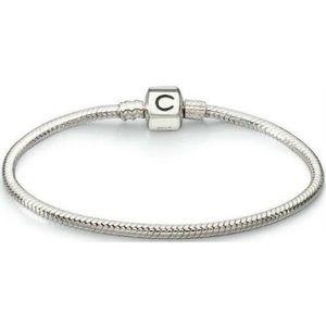 CHAMILIA Original Sterling Silver Charm Bracelet